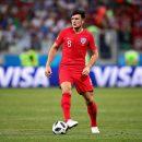 Гарри МАГУАЙР: «Сборной Англии нужны были три очка в матче с Тунисом»