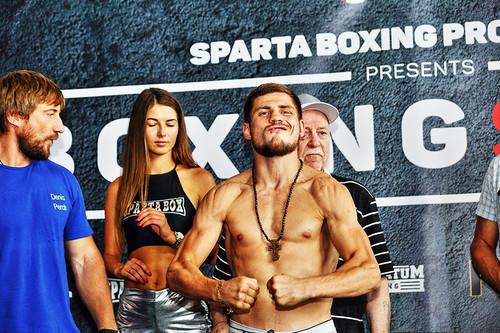 Бои Беринчика и Малиновского. Где смотреть бокс