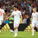 Где смотреть онлайн матч чемпионата мира Иран – Испания