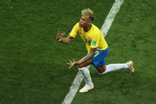 Игроки сборной Бразилии получат по $500 тысяч за победу на ЧМ-2018