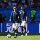 Где смотреть онлайн матч чемпионата мира Франция — Перу