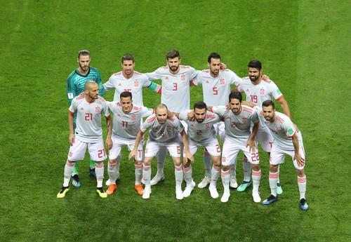 Иран – Испания. Видео голов и обзор матч (обновляется)