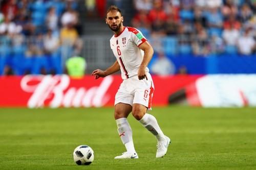 Где смотреть онлайн матч чемпионата мира Сербия — Швейцария