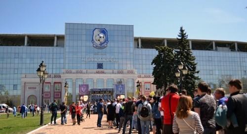 Мариуполь подтвердил, что матчи Лиги Европы проведет в Одессе