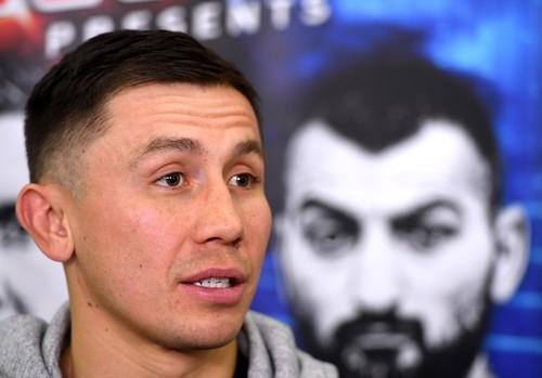 Тренер Головкина: «Геннадий хочет не денег, а уважения»