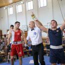 Сборная Украины завоевала 14 медалей на турнире в Словакии