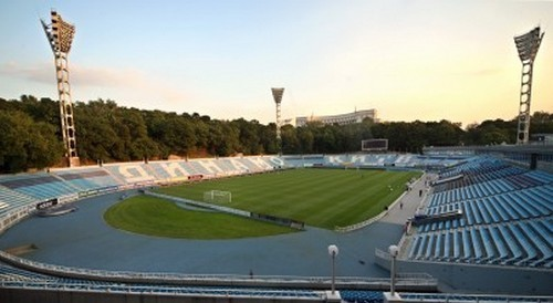 Александр МОСКАЛЕНКО: «Арсенал будет играть на стадионе Динамо»