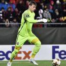 Лунин перешел в Реал, Полтава не будет играть в УПЛ