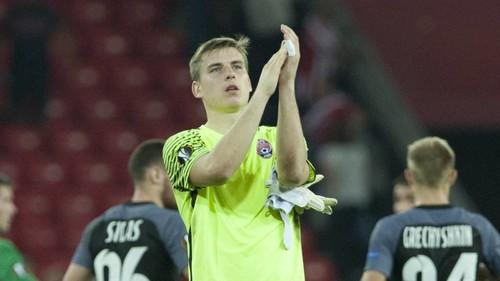 «Если Лунин перейдет в Реал – 5 лет буду верить уткам Sport.ua»