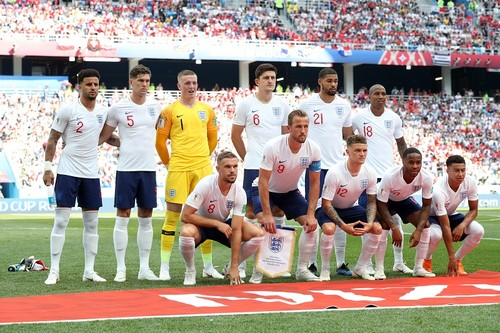 Англия – Панама — 6:1. Видео голов и обзор матча