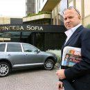 Дмитрий СЕЛЮК: «Шахтер Зинченко подготовил, Уфа — раскрутила»