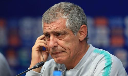 САНТУШ: «Матч Португалия – Иран – это не битва Роналду против кого-то»