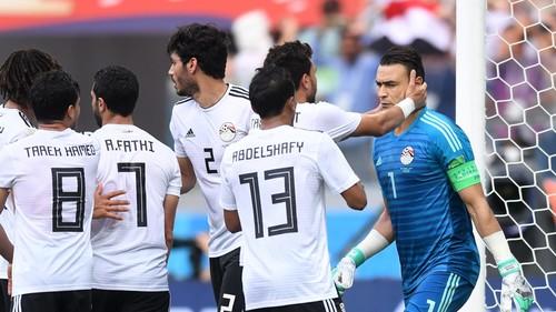 Рекорд аль-Хадари и дебютный гол Куарежмы