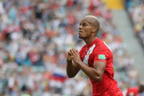Форвард сборной Перу: «Мы были лучше Дании»