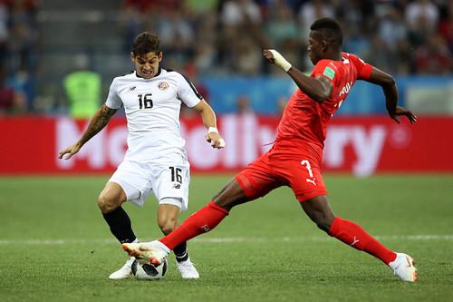 Швейцария — Коста-Рика — 1:1. Видео голов и обзор матча (обновляется)