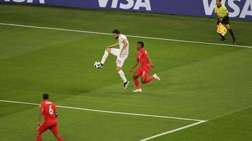 Панама – Тунис. Видео голов и обзор матча (обновляется)