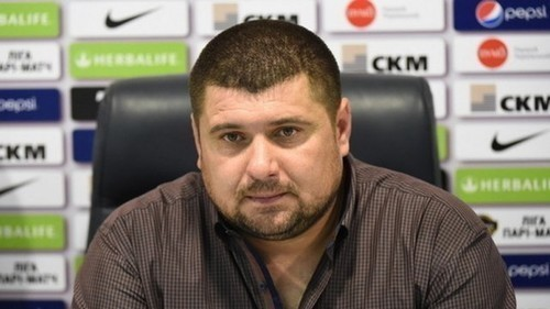 Владимир Мазяр может стать главным тренером Львова