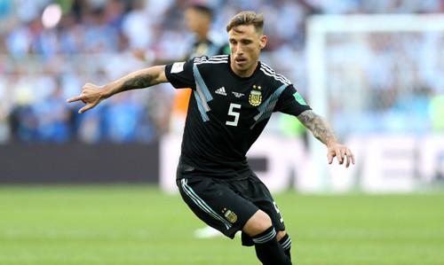 Билья завершил карьеру в сборной Аргентины