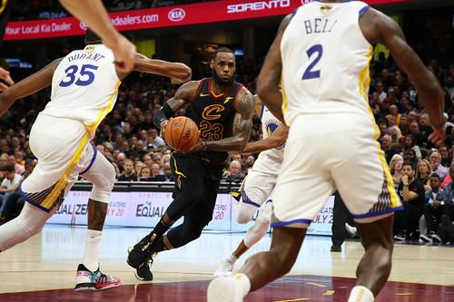 Потолок зарплат в НБА в сезоне-2018/19 составит $ 101,9 млн