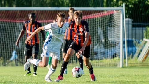 Геннадий ЗУБОВ: «Были готовы к серии пенальти в матче с Динамо»