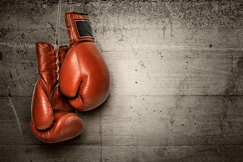 Самые важные боксерские поединки июля