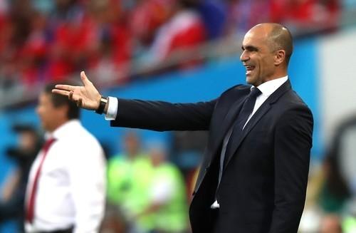 Роберто МАРТИНЕС: «Игроки Бельгии вытащили этот матч»