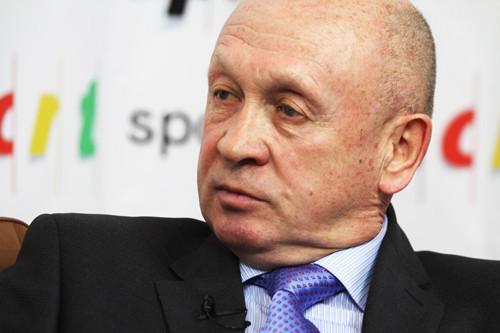 Николай Павлов может возглавить кипрский клуб
