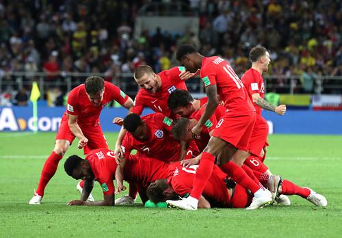 Швеция и Англия вышли в 1/4 финала ЧМ-2018, Черноморец включен в УПЛ,