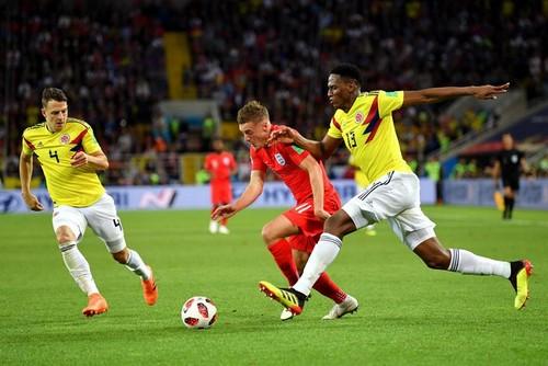 Джейми Варди может не сыграть в четвертьфинале чемпионата мира