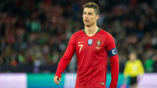 Ювентус предложил за Роналду 88 миллионов евро - Sky Sports