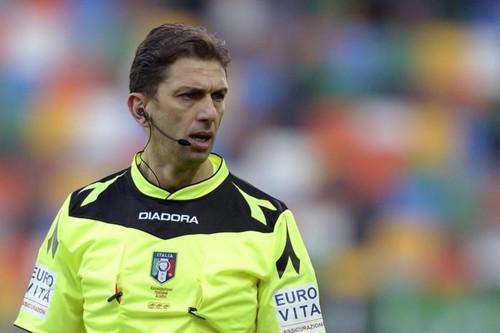 Экс-арбитр Паоло Тальявенто стал главным тренером клуба Серии С