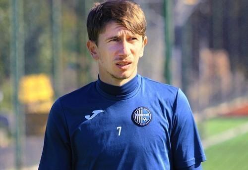 Иван СОНДЕЙ: «Больше нравится играть в футбол, нежели бегать»