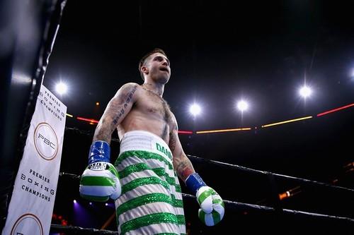 Претендент на титул WBC О'Коннор попал в больницу