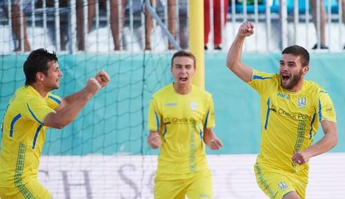 Украина обыграла Португалию во втором матче второго этапа Евролиги