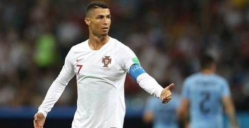 Роналду отказался от предложения из Китая с зарплатой  €100 миллионов