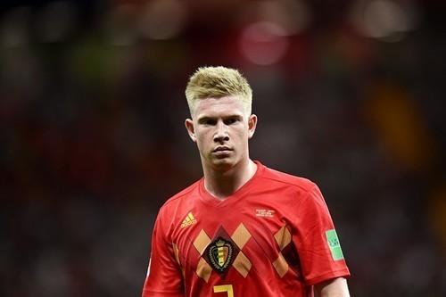 ДЕ БРЮЙНЕ: «Сборная Бельгии способна выиграть чемпионат мира»
