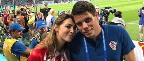 Жена Вукоевича: «Огнен останется в России, будет поддерживать сборную»