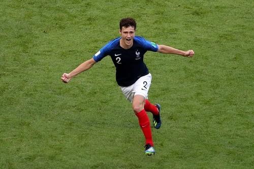 ПАВАР: «Франции будет очень непросто, но мы хотим пройти в финал ЧМ»