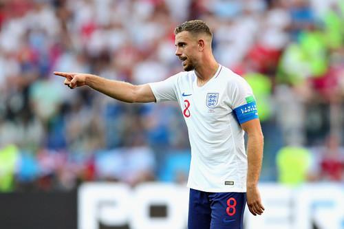Джордан ХЕНДЕРСОН: «Опыт такой игры с Хорватией нам пригодится»