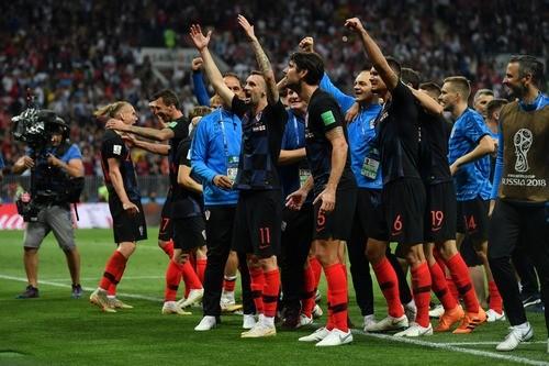 Хорватский футбольный союз заработал минимум $28 миллионов на ЧМ-2018