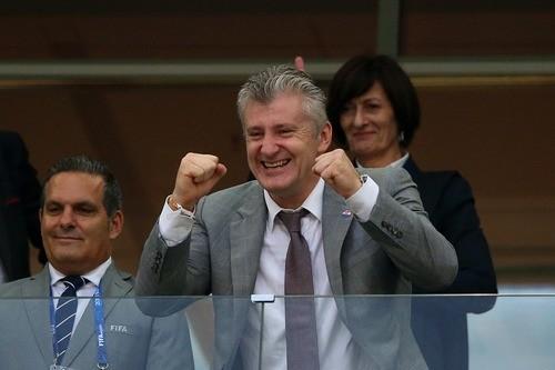 Давор ШУКЕР: «Это нереально. Хорватия в финале чемпионата мира!»