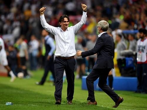 Златко ДАЛИЧ: «Вся Хорватия 20 лет вспоминала тот матч с Францией»