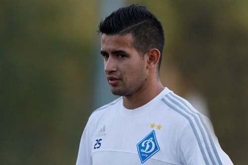Динамо может обменять Дерлиса Гонсалеса на игрока Сантоса