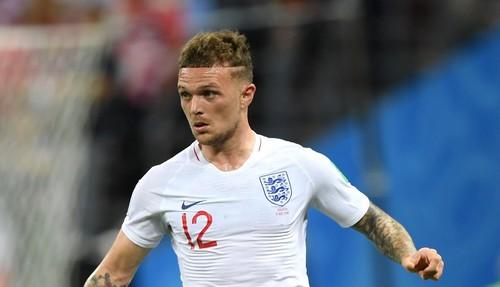 Киран ТРИППЬЕ: «Англия может гордиться чемпионатом мира»