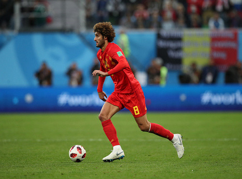 Бельгия - Англия. Текстовая трансляция матча