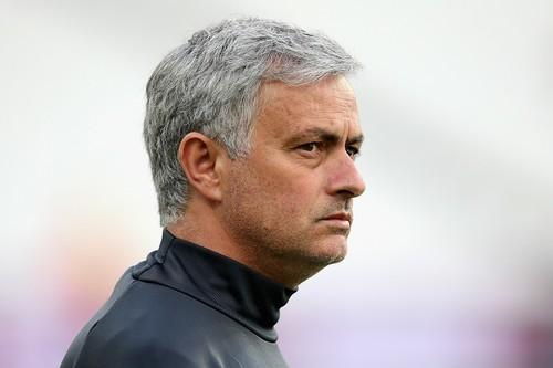 Жозе МОУРИНЬО: «У сборной Англии есть будущее»