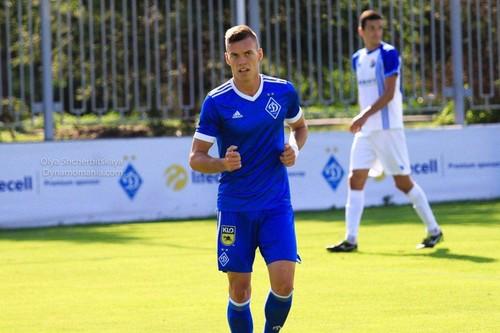 На просмотре в Динамо находится сербский защитник