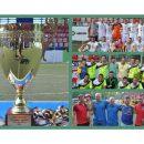 Підсумки фінальної частини першого чемпіонату України з міні-футболу