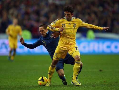 ЭДМАР: «Хотел, чтобы выиграла Хорватия, но Франция была лучше»