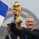Дешам не уйдет в отставку после победы Франции на ЧМ-2018